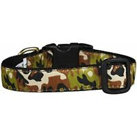 Up Country Camo Collar M