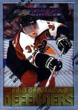 1995-96 Finest #174 Eric Desjardins