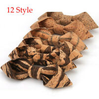 12 Style Men's Wooden Bow Tie Wedding Necktie Novelty Gifts Wood Tuxed bow tie
