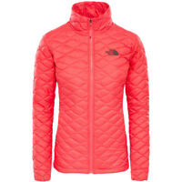 The North Face Tball Women's Jacket Atomic Pink Size X Large BNWT Free UK P&P