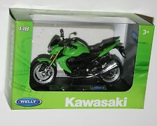 Welly Plastic Contemporary Diecast Motorcycles & ATVs