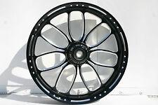 "2010 Harley Davidson Street Glide 23"" Custom Front Wheel  from FTD Customs"
