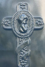 BABY'S BAPTISM CROSS CHOCOLATE CANDY MOLD DIY PARTY FAVORS CHRISTENING