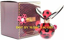 DOT MARC JACOBS 1.7/1.6 OZ EDP SPRAY NEW IN A BOX FOR WOMEN