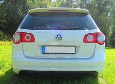 VW Passat 3c B6 Variation Rear Apron Rear Apron Bumper R-Line