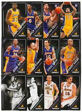 2013 2014 L.A. LAKERS 30 Card Lot w/ PINNACLE Team Set (13) 2013-14 Players +++