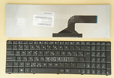FOR ASUS X61Q X61S X61Z X62J K55D A55D U57D U57N Keyboard Greek πληκτρολόγιο