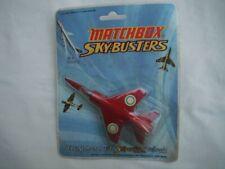 matchbox Skybusters vintage SB4 Mirage F1