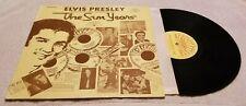 "Elvis Presley....""The Sun Years"" Interviews & Memories, 12"" Vinyl Record LP"
