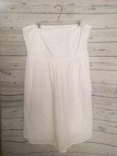 Old Davy White Dress Size 18 Bridal Shower Bachelorette Party