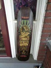New listing Rayne Otherside OG V1 longboard downhill skateboard L@@K