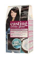 Casting Creme Gloss Krem koloryzujący nr 3102 Chłodny Ciemny Brąz  1op.