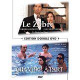 ZEBRE (LE) - CHAMBRE A PART - POIRET Jean - CUKIER Jacky - DVD