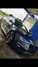 Audi A5 DTM Edition 0of300 / 2.0TFSI / S-Tronic / S-Line