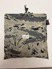 Digital Camouflage Army Style Rain Suit Jacket And Pants. Size Medium