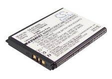 3.7V battery for Alcatel OT-600A, OT-S320, One Touch 255, OT-103, OT-505 Li-ion