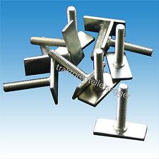 10er Satz Zierleistenschrauben für Zierleisten groß Deutz diverse Traktoren g