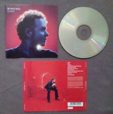 CD Simply Red Home ELECTRONIC POP DOWNTEMPO Europe 2003 no mc lp dvd vhs(ST1)