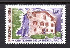 Andorre, French - 1980 City Hall la Velta Mi. 310 MNH
