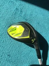 Nike Graphite Shaft Right-Handed Unisex Golf Clubs