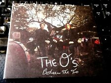 Between the Two [Digipak] * by The O's (CD, 2011, Idol Records) folk bluegrass