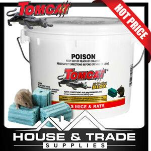 Tomcat Ultra Bait BLOX ALL-WEATHER PRO GENUINE  28g 28 Piece 784g 0803158
