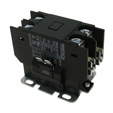 1 Pole Contactor Relay 24V Coil AC Repair Rheem Ruud Weather King 42-25101-01