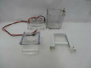 Invitrogen Gel Electropheresis Surelock Cell Blot Module Novex Mini Cell