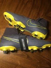 New Men's Size 12Nike Mercurial Superfly 6 Elite SG Pro Soccer Cleats AH7421-071