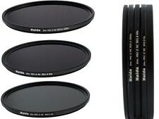 Haida Slim Pro II MC digital ND graufilterset nd8 nd64 nd1000 tamaño 72mm