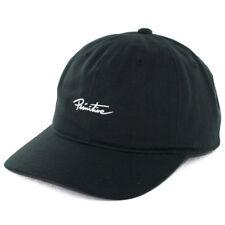 "Primitive Skate ""Mini Nuevo"" 6-Panel Strapback Hat (Black) Men's Cotton Cap"