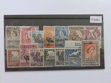 More details for (5666c) k.u.t 1954-59 fine used set of 14