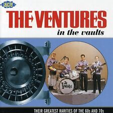 The Ventures - In the Vaults [New CD] UK - Import