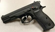 BooDad's Grips Textured Rubber Grip Tape for CZ 75 Semi Auto
