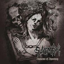 SWAZAFIX - Anthems Of Apostasy CD
