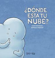 ¿Donde está tu nube?. NUEVO. Nacional URGENTE/Internac. económico. LITERATURA IN