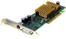 MSI Ati Radeon 9550 RX9550SE-TD128 AGP 128MB DDR 109-A17500-00A