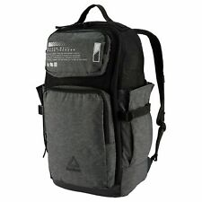 Reebok Polyester Bags for Men with Adjustable Straps for