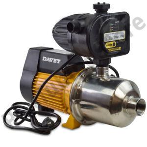 Pressure Booster Pump w/ TORRIUM2, 1 HP, 120V Grundfos replacement
