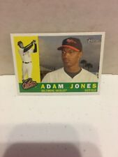 2009 Topps Heritage Adam Jones #53