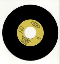 Northern Soul Vibrations / French Fries legal reissue limited to 500 copies