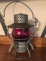 Highlander Globe Lantern Opaque