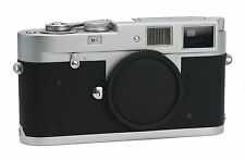 Leica M1 Replacement Cover - Laser Cut - Moroccan