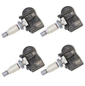 ACDelco Tire Pressure Monitoring System Sensor