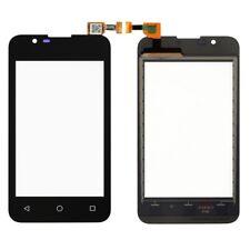 Reparatur Displayglas Touch Screen für Wiko Sunny 2 LCD Reparatur Schwarz Ersatz