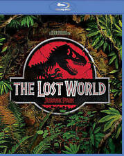 The Lost World: Jurassic Park (Blu-ray Disc, 2015)