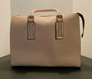 Pre-Owned Aldo Shoulder Bag Blush Color