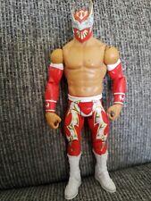 WWE Mattel Sin Cara Series 28