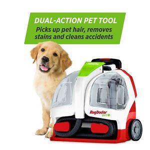 Rug Doctor Professional Grade Pet Portable Spot Carpet Cleaner, Brand New!