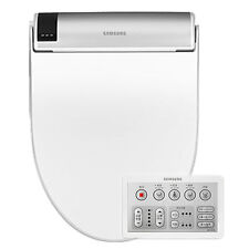 SAMSUNG SBD-AB970S Dynamic Digital Bidet Toilet Seat + Remote with English Label